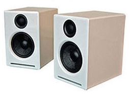 Audioengine 2 (A2) Premium Powered Desktop Speakers
